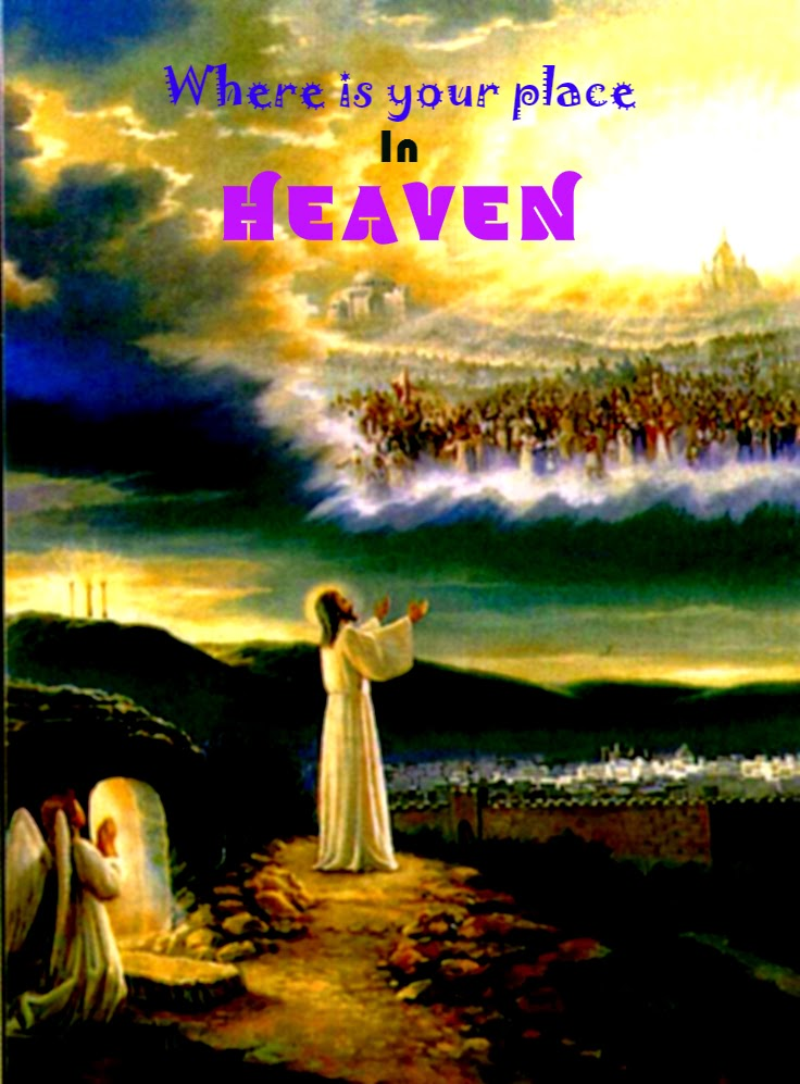 Kingdom Prayers to Win in the Courts of Heaven — Charisma ...