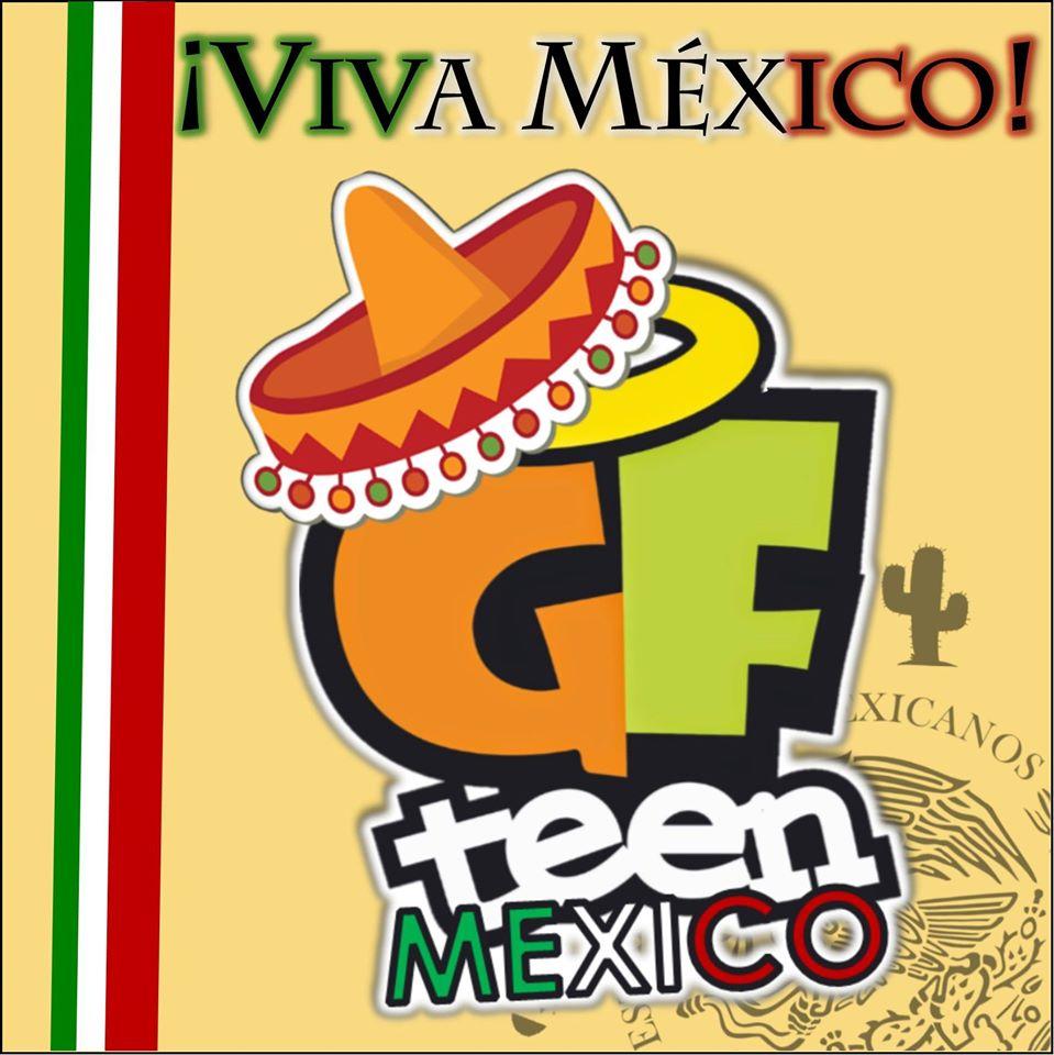 SOMOS EL GF TEEN MÉXICO