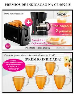 CP.05/2015 - Indica 1 = 2 Prêmios