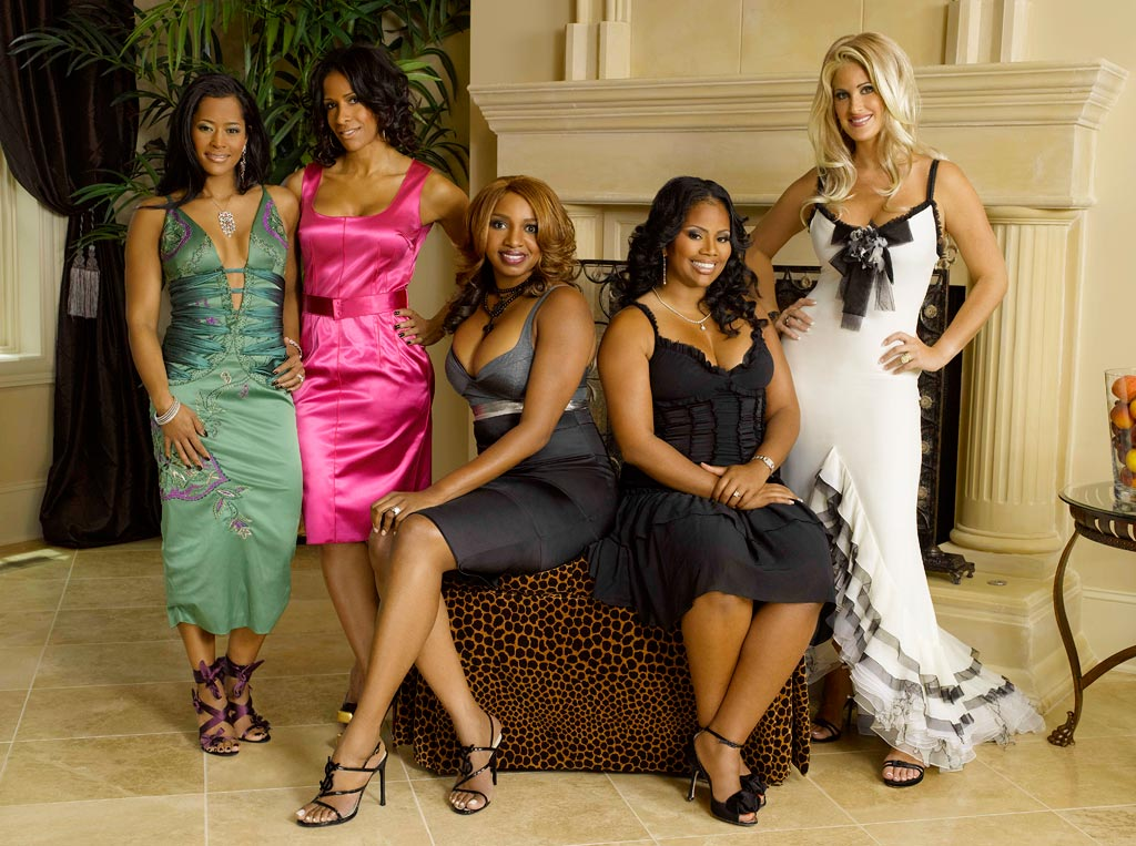 Real Housewives Atlanta