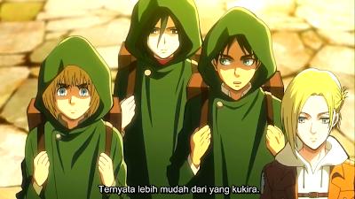Download Shingeki No Kyojin Episode 23 [subtitle indonesia]