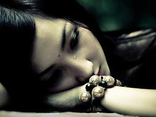 Rasa trauma karena diperkosa menjadi halangan yang sangat bera bagi wanita untuk bangkit kembali