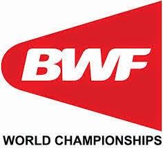 Result Kejohanan Badminton Dunia 2014 Denmark