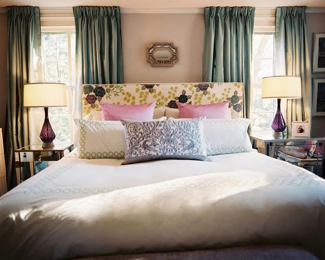 Спальни для девушек