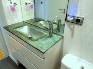 Baño DIY reforma después