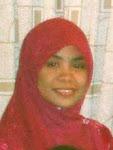 Dr. Husna Syakirah .. anak  ke tiga