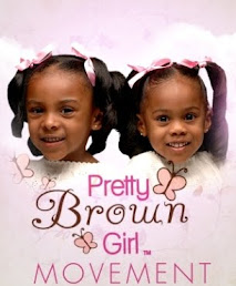 Pretty Brown Girl Movement