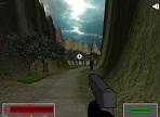 juego 3d disparos