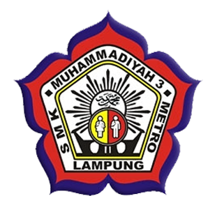 SMK Muhammadiyah 3 Metro Lampung