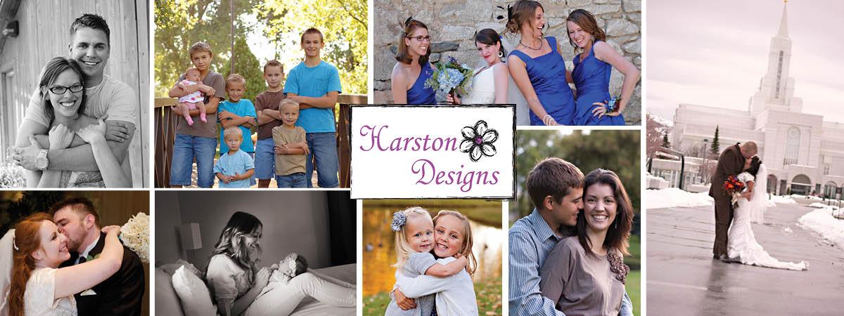 Harston Designs