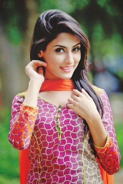 Mehjabin Chowdhury HD Wallpaper