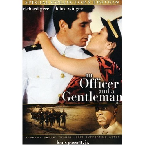 An Officer and a Gentleman 1982 720p Free Download