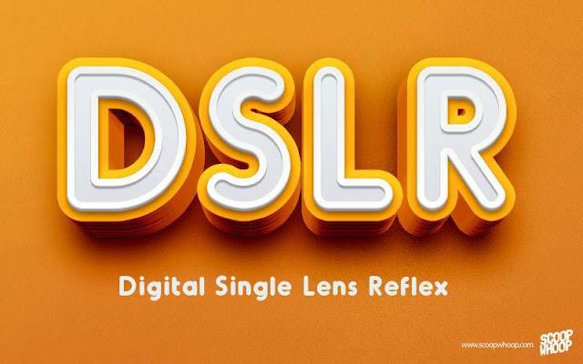 DSLR-DIGITAL-SINGLE-LENS-REFLIX