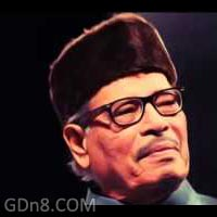 Abar Hobe To Dekha Lyrics - Manna Dey