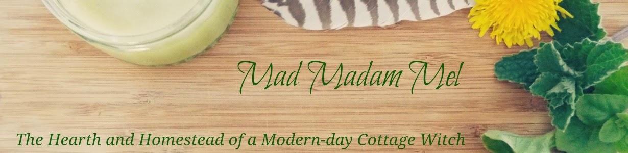 Mad Madam Mel