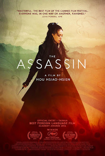 The Assassin (BRRip 1080p Chino Subtitulada) (2015)