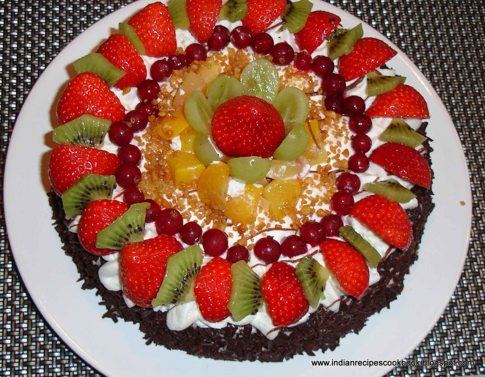 Decorating Ideas > Delicious Indian Recipes And More From Around The World  ~ 221321_Cake Decorating Ideas India