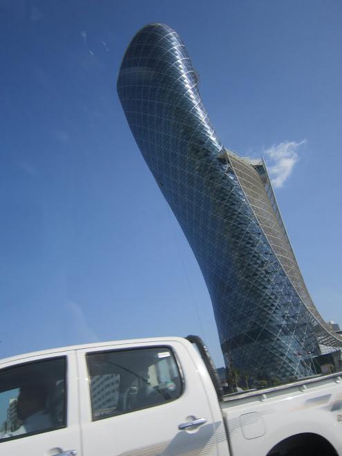 questo grattacielo ce lo portiamo a casa