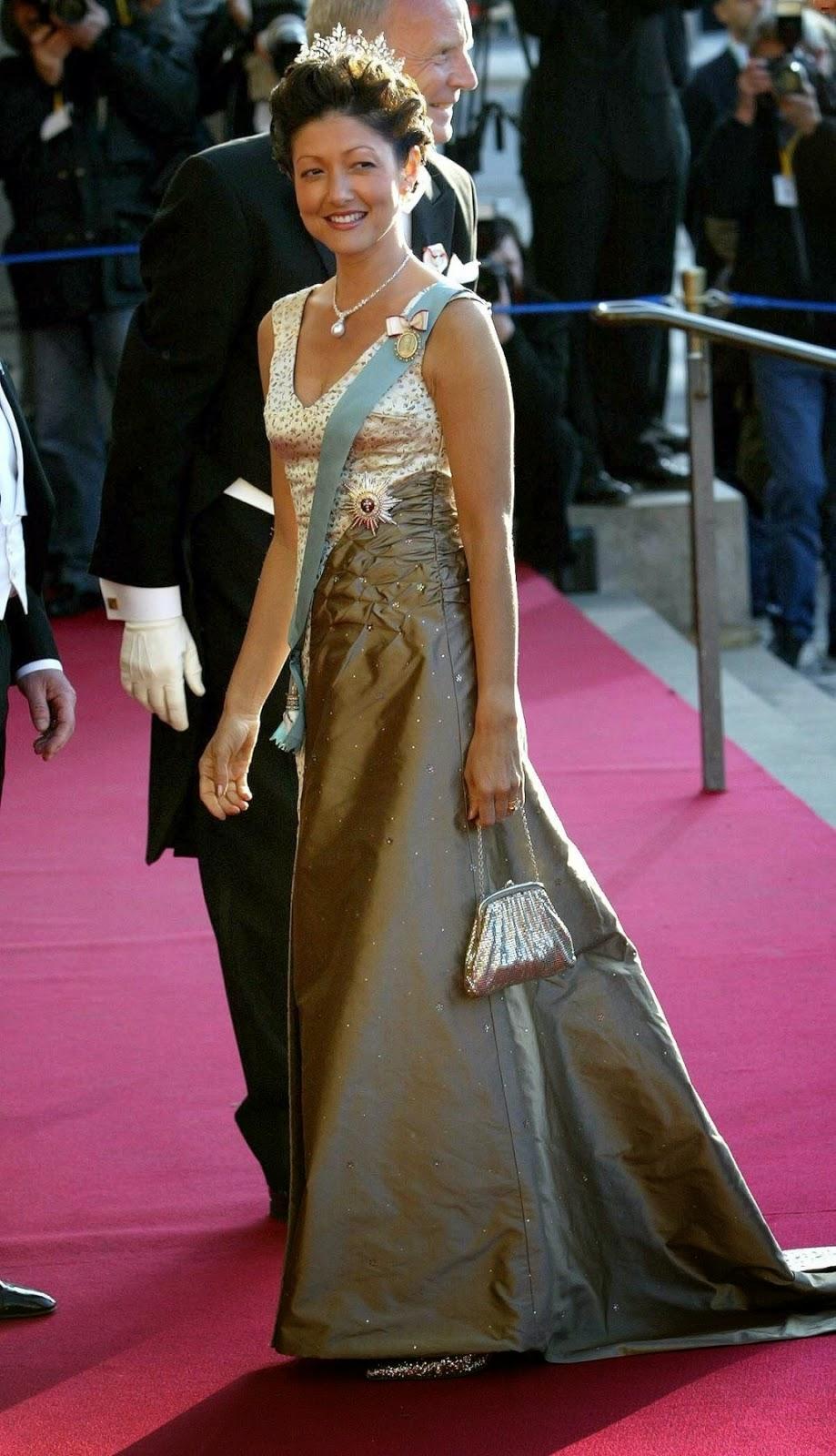 Princess mary wedding dress denmark – Step 1 dresses