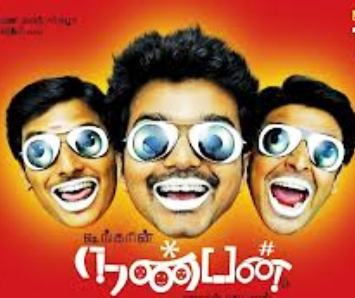 Watch Nanban (2012) Tamil Movie Online
