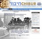 Сайт проекта CHIBUR