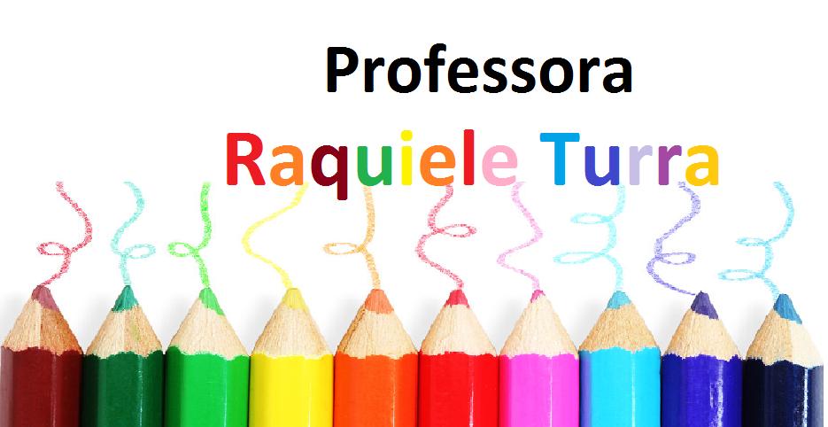 Professora Raquiele Turra