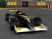 Formula Yarışı