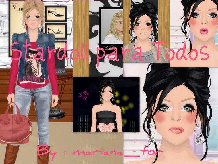 Stardoll Para Todos By Mariana