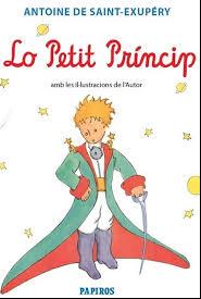 Sognaparole magazine il piccolo principe for Piccolo in francese