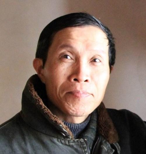 """""""Ba Sàm"""" Nguyễn Hữu Vinh"""