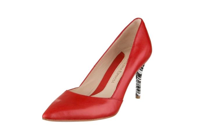 Four Latest Women Shoes Trends