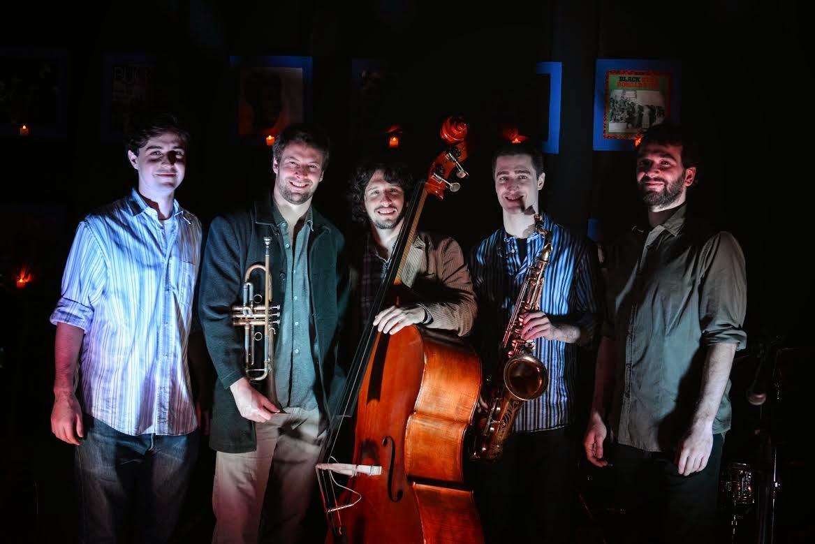 Festa Jazz Ahead no Clube dos Macacos (16.08)