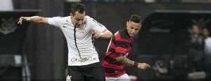 Corinthians 0 x 1 Vitória: Melhores momentos
