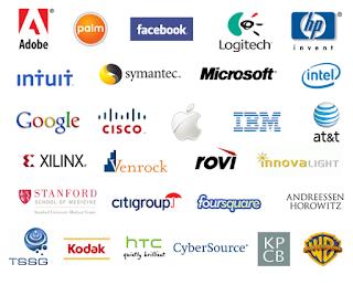 الكشف عن أكثر شركات العالم الرقمي تأثيرا في العالم