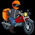 Contran está dando curso gratuito de motofrete para motociclistas de Curitiba. Veja quem pode participar e onde se inscrever