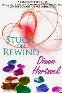 http://www.amazon.com/Stuck-Rewind-Dianne-Hartsock-ebook/dp/B00KNZDRJI/ref=la_B005106SYQ_1_9?s=books&ie=UTF8&qid=1407513624&sr=1-9