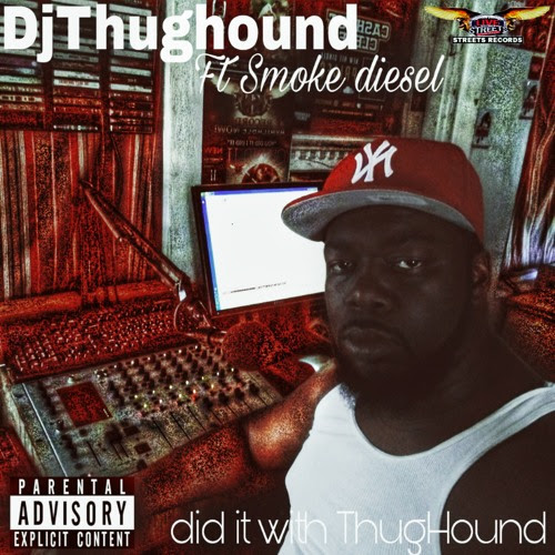 DJ THUGHOUND