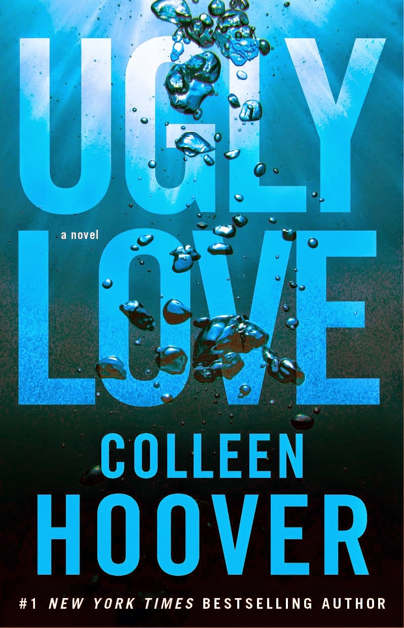 Book Cover Love ~ Book soulmates cover reveal ugly love by colleen hoover