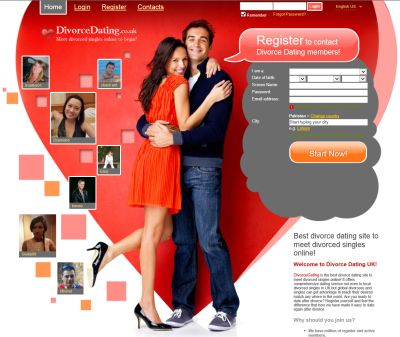 Dating community site