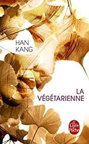Corée du Sud, La végétarienne de Han Kang