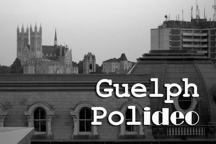 Guelph Politico Videos