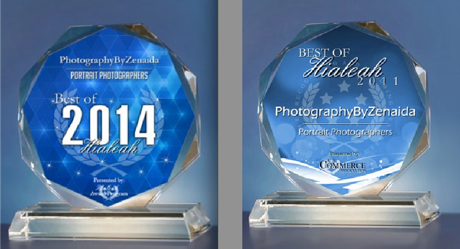 Awarded:     Best of       2014 & 2011