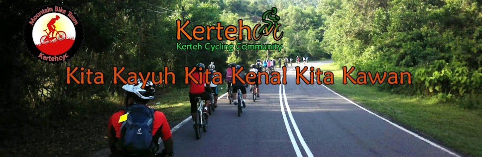 Kerteh Cycling Community - Kertehcyc