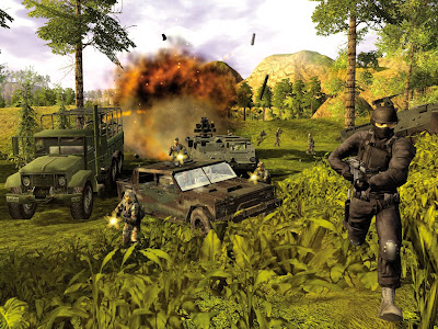 Joint Operations: Typhoon Rising - Pc Game
