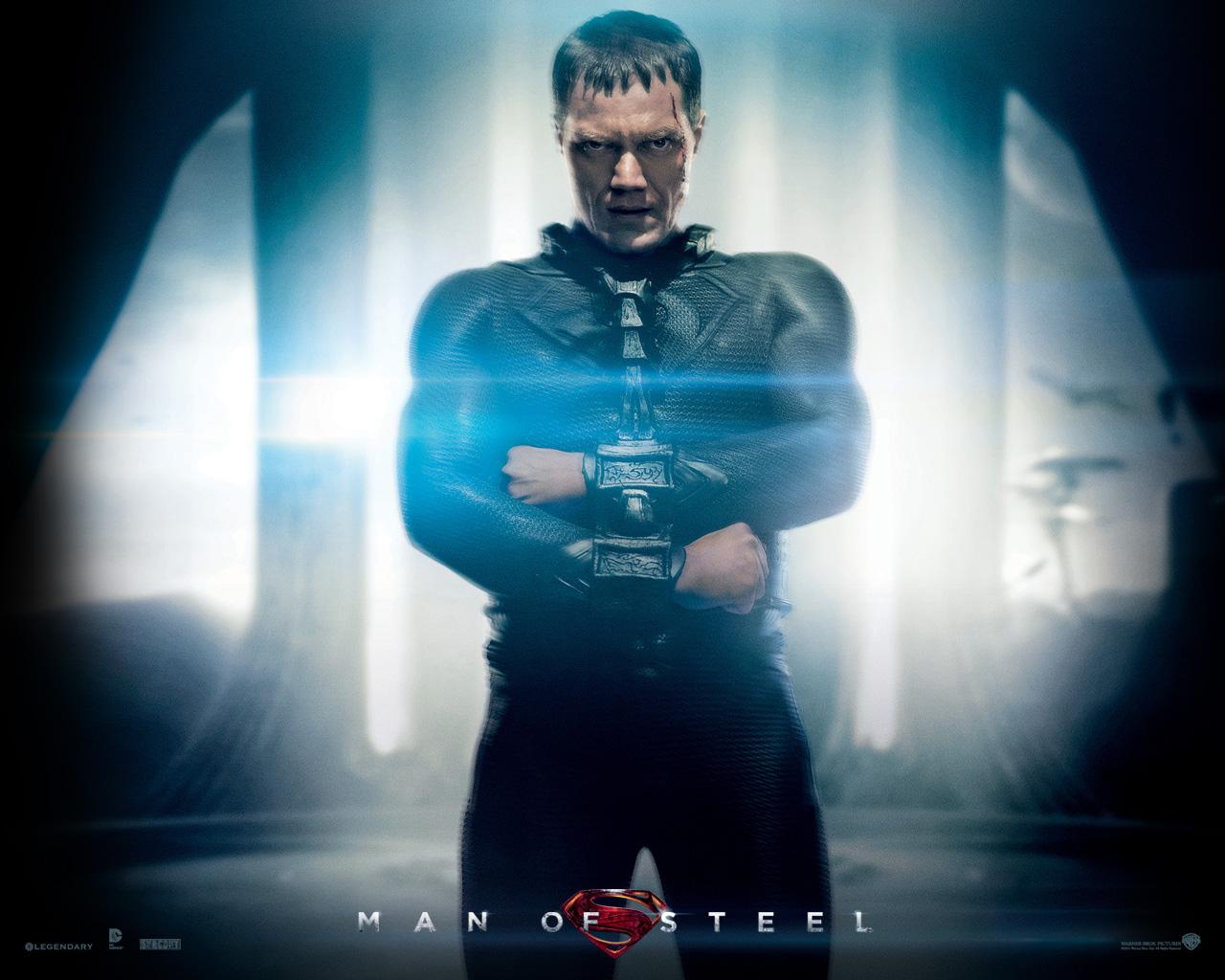 My Man of Steel  Spoiler-free  ReviewMan Of Steel Wallpaper Zod