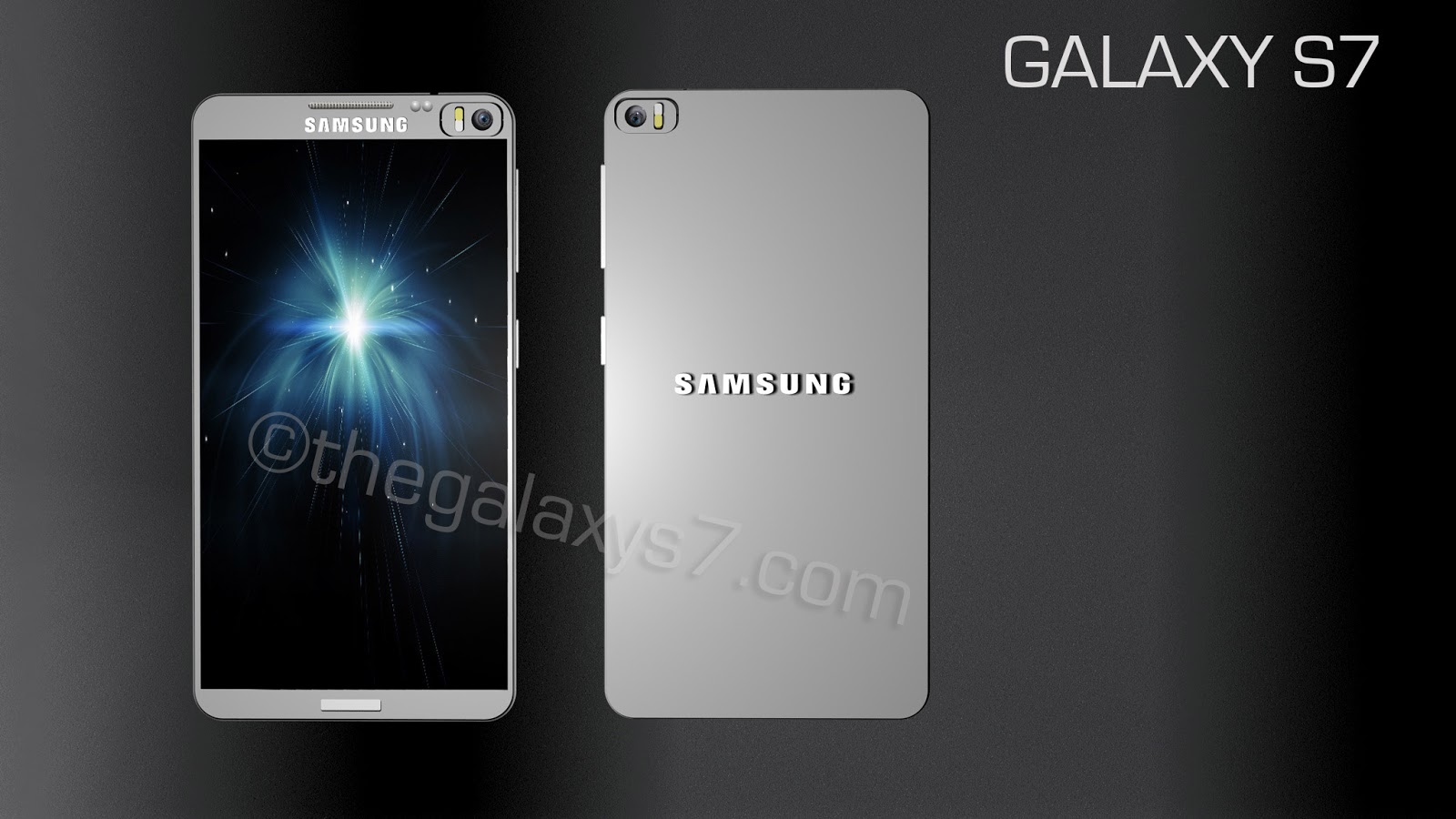 upcoming samsung galaxy s7 the next big thing of 2016 techfools. Black Bedroom Furniture Sets. Home Design Ideas