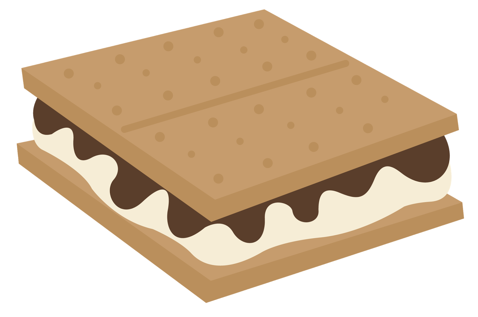 Grant Avenue Design: FREEBIE Friday! Yummy S'mores!