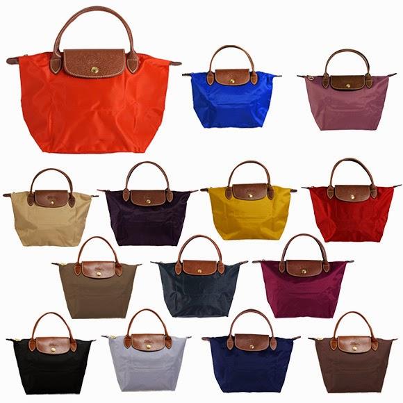 Longchamp Bolsa Preço