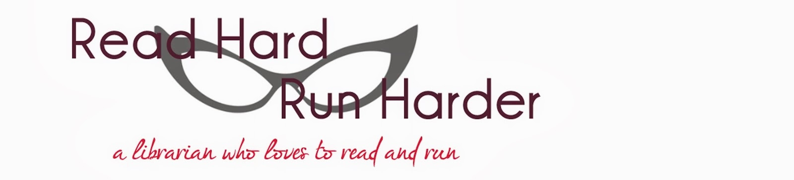 Read Hard Run Harder