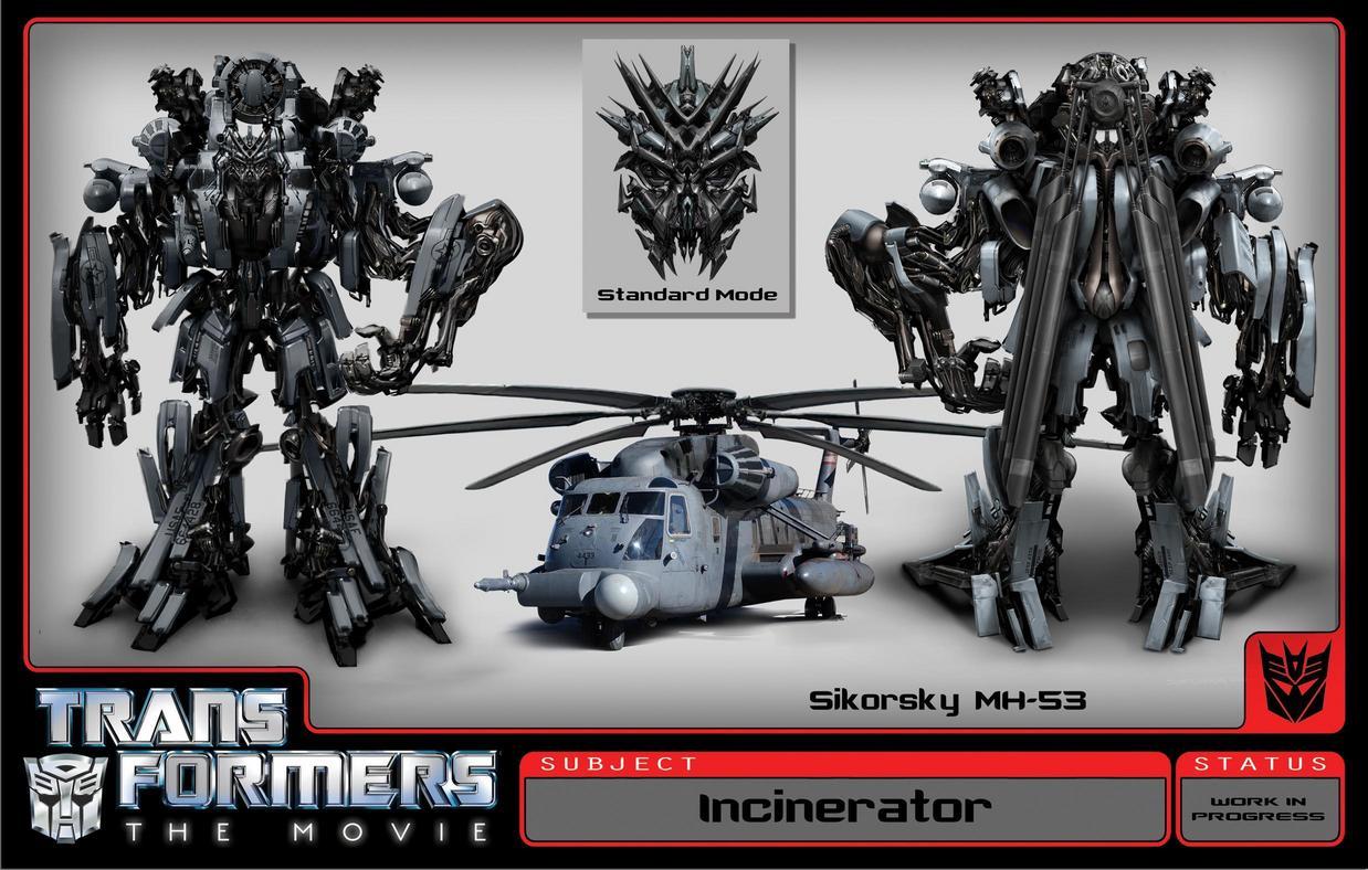 Transformers Mo...